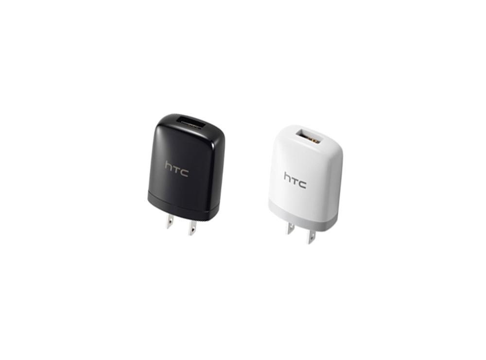 شارژر اورجینال اچ تی سی HTC با خروجی 5V-1A