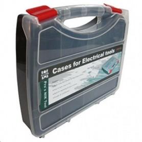 جعبه قطعات کیفی قابل حمل نیک NIK-110