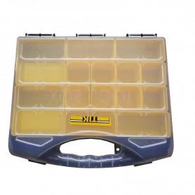 جعبه قطعات و ابزار کیفی قابل حمل