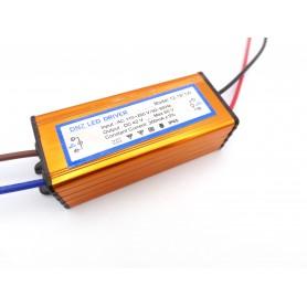درایور LED (12-18)x1W فلزی ضدآب