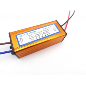 LED Driver (12-18)x1W فلزی-ضد آب