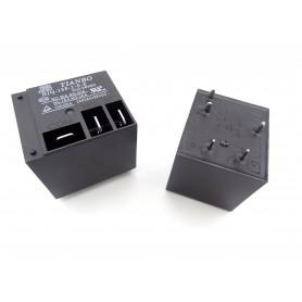 رله فیش خور - کولری 24 ولت 30 آمپر مارک TIANBO کد HJQ-15F-1-S-Z