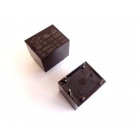 رله 9V تک کنتاکت میلون مارک LIMING کد JQC-3F-1C-9VDC