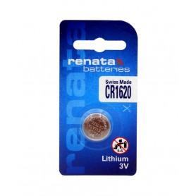 باتری سکه ای 3 ولت CR1620 مارک Reneta