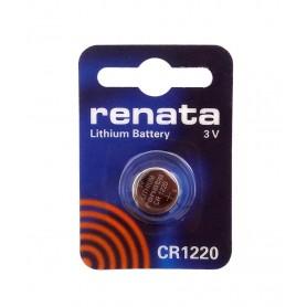 باتری سکه ای 3 ولت CR1220 مارک Reneta