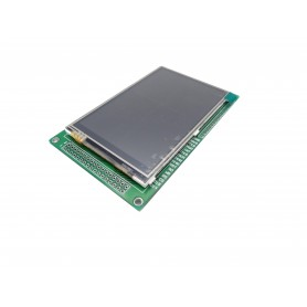 """ماژول """"LCD 3.5 تمام رنگی به همراه تاچ اسکرین"""