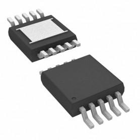 IC شارژر باتری لیتیم-یون LTC1733
