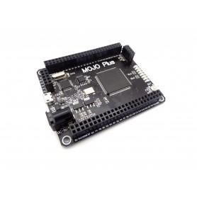 برد MOJO PLUS - FPGA SPARTAN 6