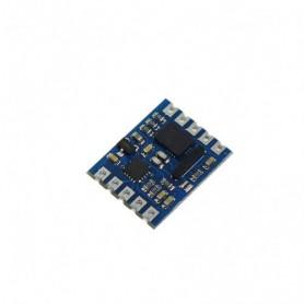 ماژول AHRS نه محوره BNO055 دارای فیلتر کالمن GY-955