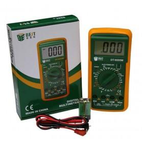 مولتی متر دیجیتال Best DT-9205M