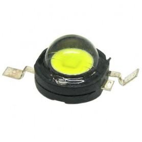 1W LED زرد 30/40LM