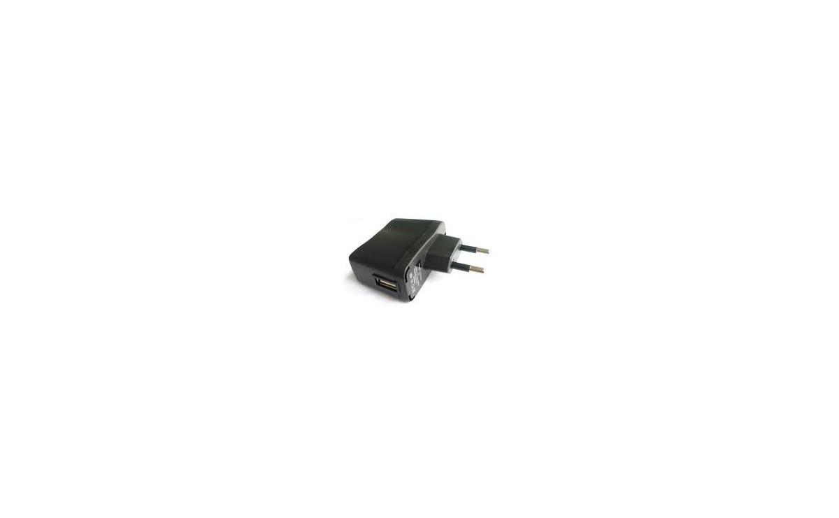 آداپتور 5 ولت 800mA خروجی USB