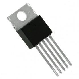 رگولاتور متغیر TS39302CZ پکیج TO220-5L