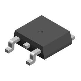 رگولاتور +12 ولت L78M12CDT پکیج TO-252