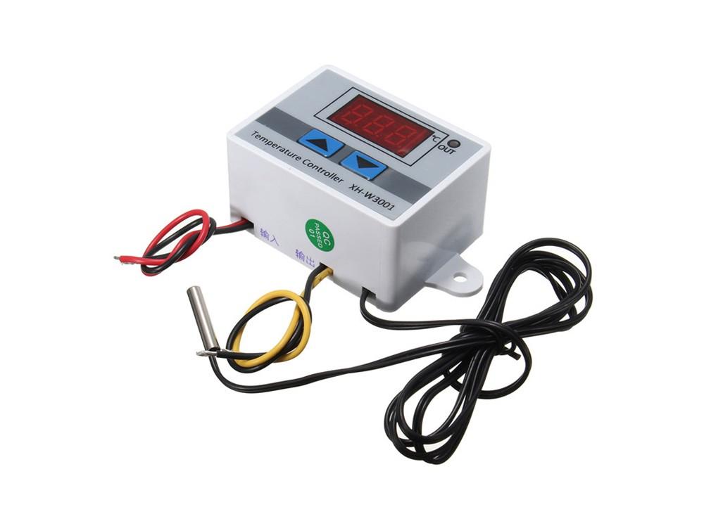 ماژول ترموستات دیجیتال XH-W3001