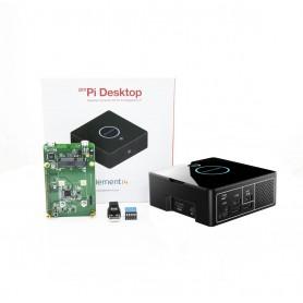 کیت Pi Desktop رزبری پای محصول element14