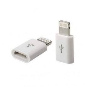 تبدیل میکرو یو اس بی به Micro USB To Lightning