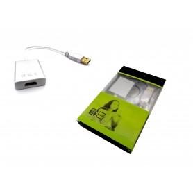 مبدل USB 3.0 به HDMI مرغوب