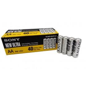 باتری قلمی New Ultra چهارتایی مارک Sony