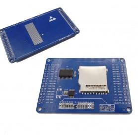 برد درایور LCD TFT 2.8 inch Rev 2.0