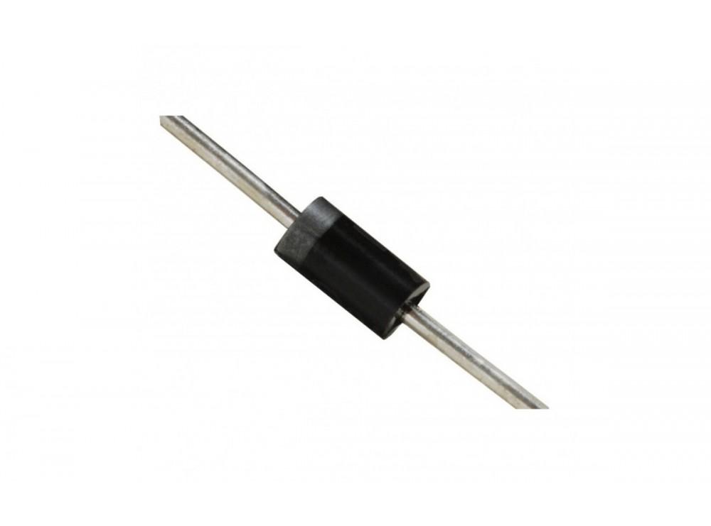 دیود TVS Unidirect کد 1.5KE220A