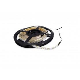 LED نواری سفیدمهتابی 3528-2835 بدون ژله 60PCS رول10متری