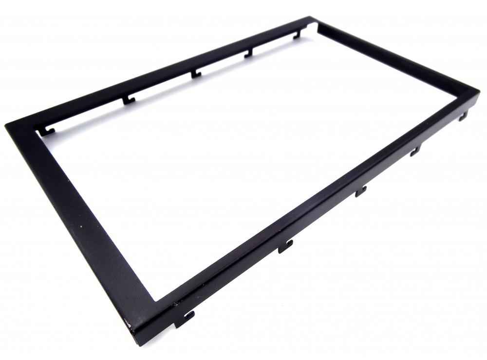 فریم LCD فلزی سایز 165x105mm