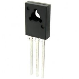 ترانزیستور BD137 پکیج SOT-32 بسته 5 تایی