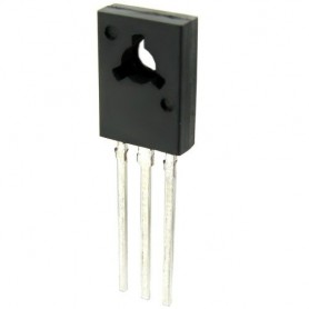 ترانزیستور BD138 پکیج SOT-32 بسته 5 تایی