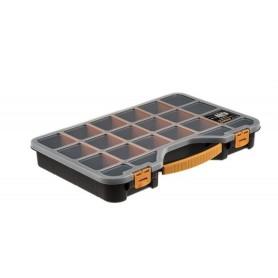 جعبه قطعات اورگانایزر 24 اینچ مانو کد ORG24