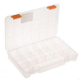 جعبه قطعات اورگانایزر 9 اینچ مانو کد S-ORG9