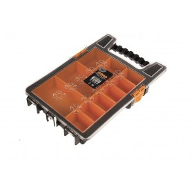 جعبه قطعات اورگانایزر 10 اینچ مانو کد K-ORG10