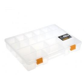 جعبه قطعات اورگانایزر 13 اینچ مانو کد S-ORG13