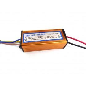 درایور 20W LED Driver فلزی-ضد آب