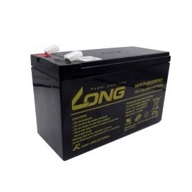 باتری خشک 12 ولت 7 آمپر ساعت مارک Long