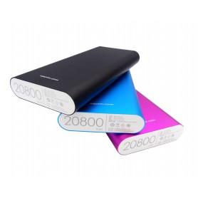 کیس پاور بانک شیائومی XiaoMi به همراه برد 8 باتری
