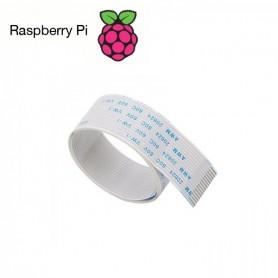 کابل فلت 15 پین 50 سانتیمتر مناسب برای دوربین Raspberry Pi