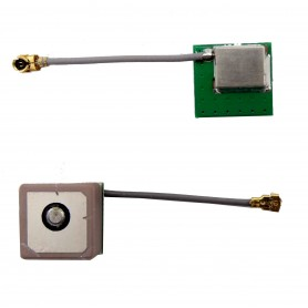 آنتن GPS داخلی اکتیو سایز 12x12X6.2mm