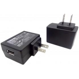 آداپتور 5 ولت 2A با خروجی USB مارک TOSHIBA