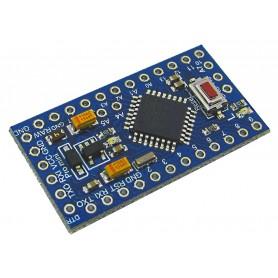 آردوینو پرو مینی Arduino Pro Mini مدل 3.3V