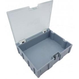 جعبه قطعات 75x63x21 SMD آبی