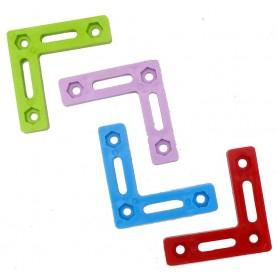 اتصال سازه پلاستیکی رایت متغیر
