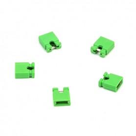 جامپر سبز