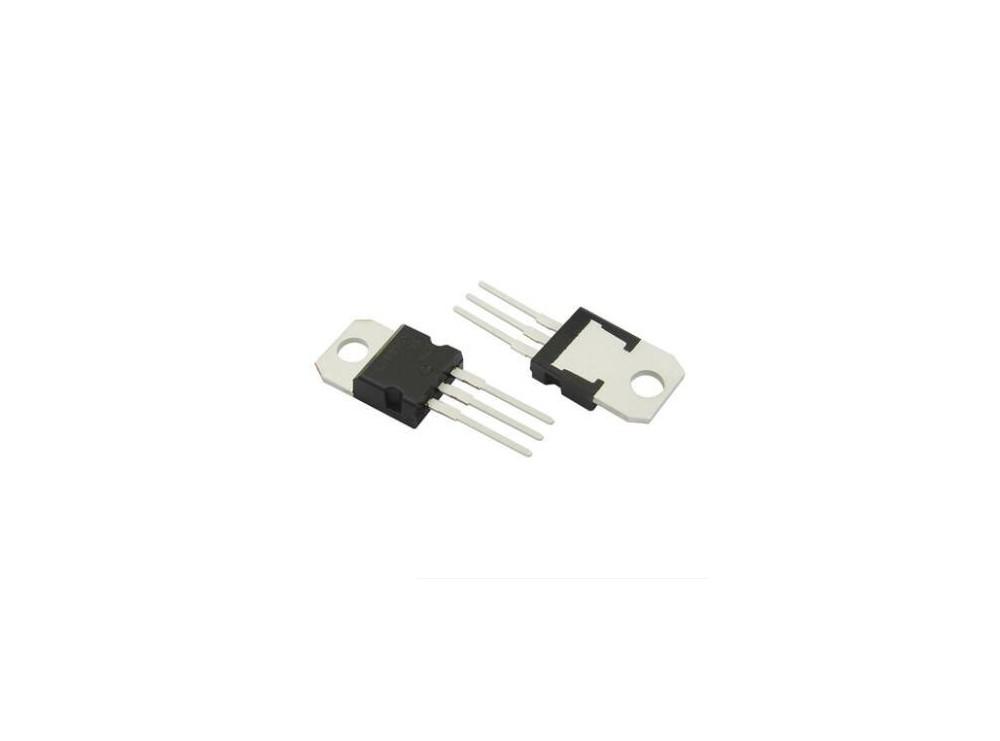 ترانزیستور BDX34C پکیج TO220