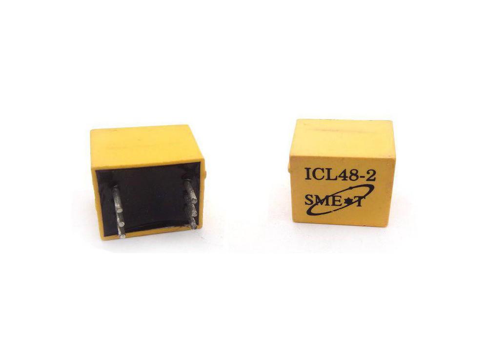 رله 48V مارک SME*T کد ICL48-2