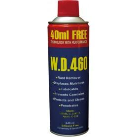 اسپری روغن - زنگ بر WD-460