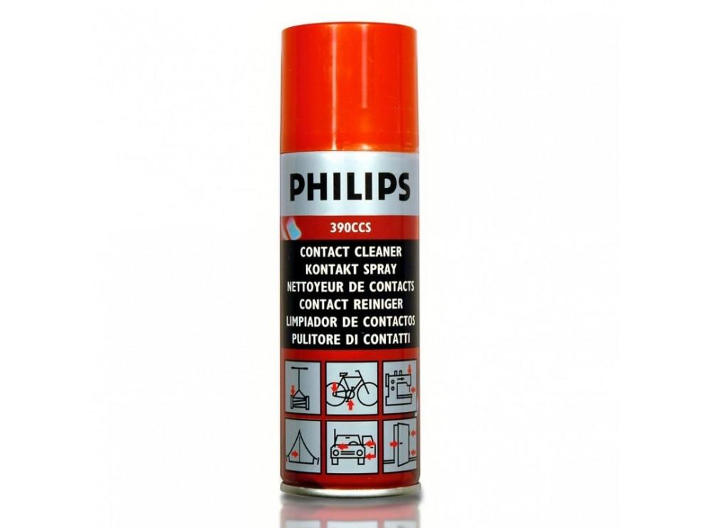 اسپری Contact Cleaner مارک PHILIPS