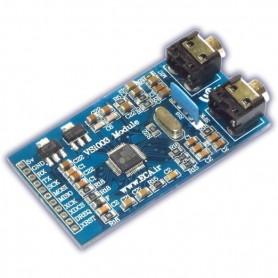 ماژول ضبط و پخش صدا VS1003