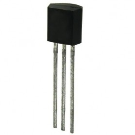 ترانزیستور 2SA1015 پکیج TO-92