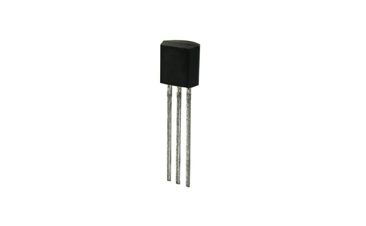 ترانزیستور 2SC8550 پکیج TO-92